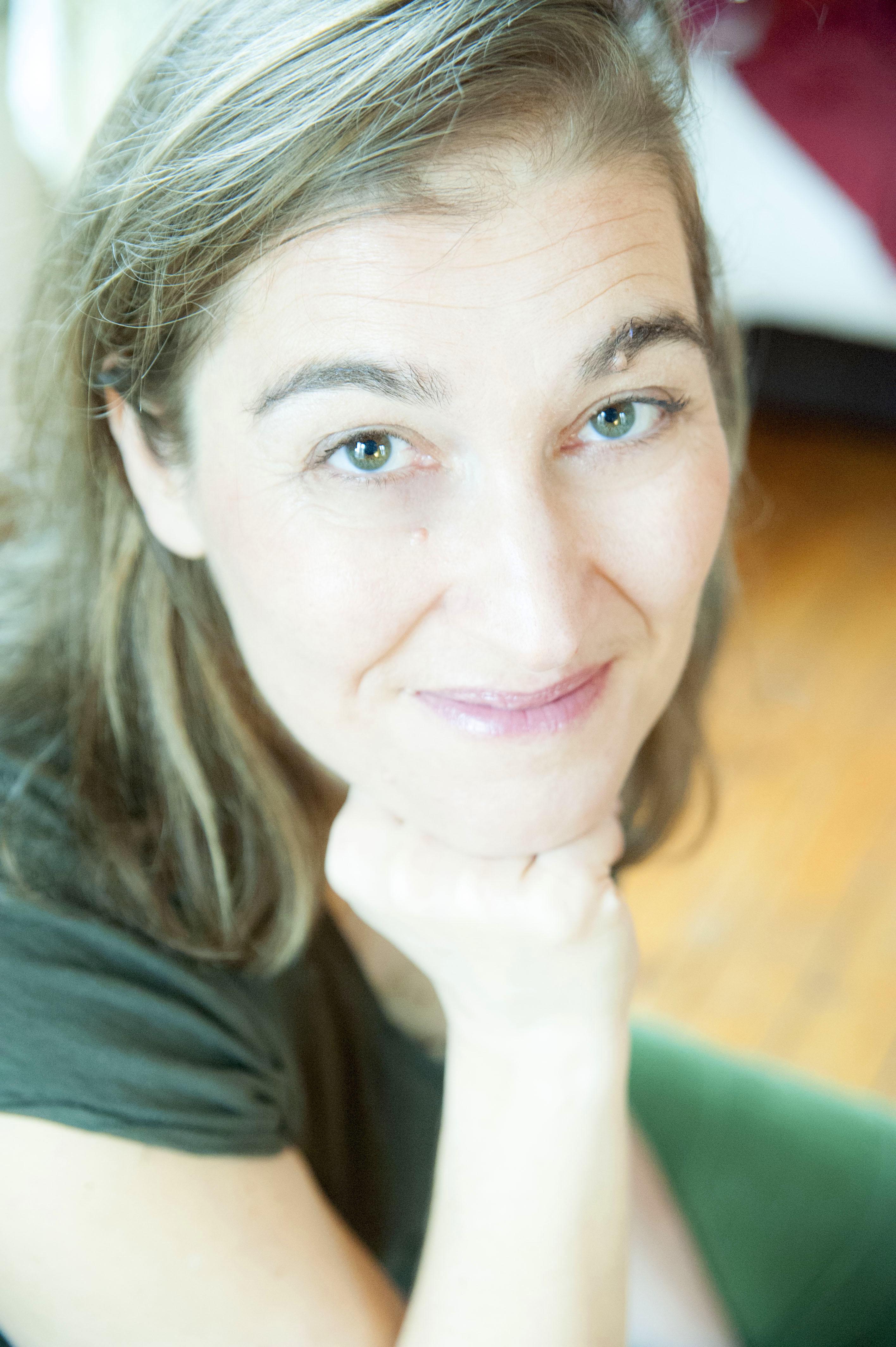Alexandra Pérol